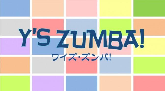 Y's ZUMBA! @ 西宮北口(12月15日)