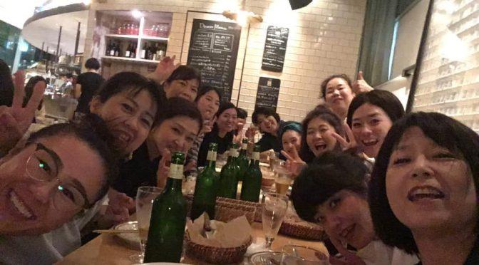 YDF忘年会(12/15)