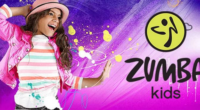 Y's ZUMBA! – Zumba® Kids / Zumba® Kids Jr. 体験会(4/11)
